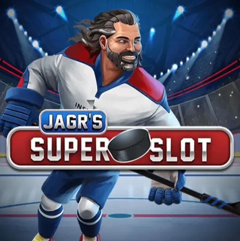 The Jagrs Super Slot Online Slot Demo Game by Inspired Gaming