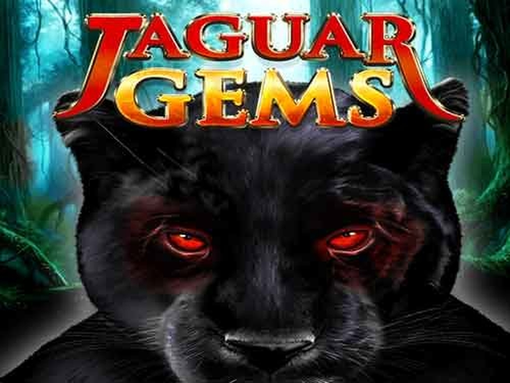 The Jaguar Gems Online Slot Demo Game by Inspired Gaming
