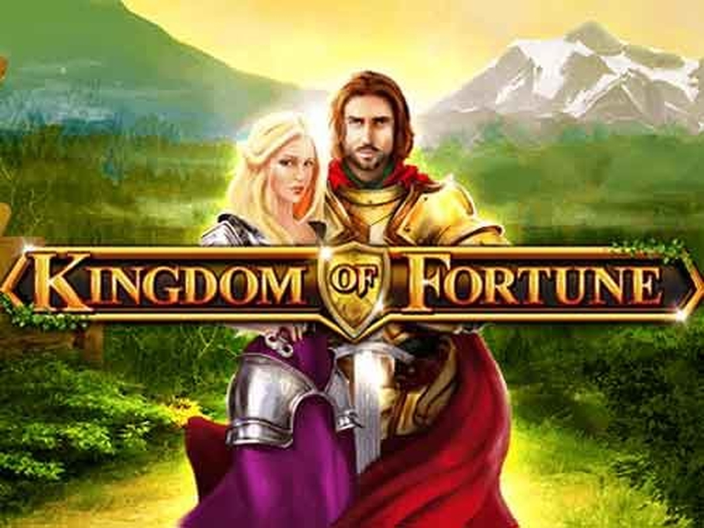 The Kingdom of Fortune (Inspired Gaming) Online Slot Demo Game by Inspired Gaming