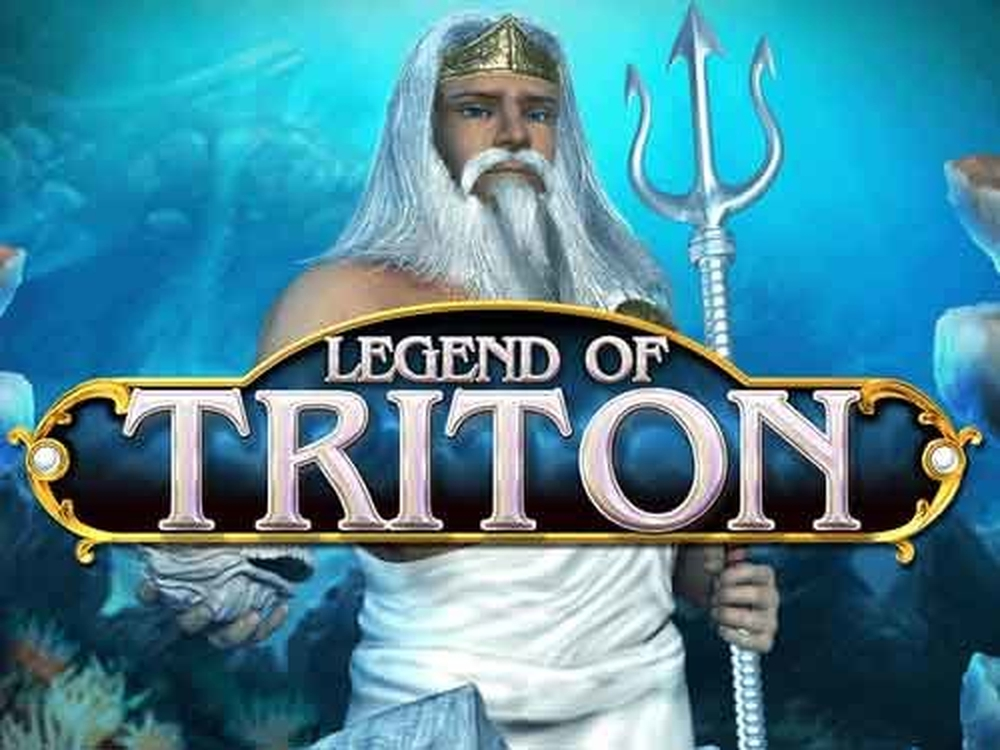 The Legend of Triton Online Slot Demo Game by Inspired Gaming