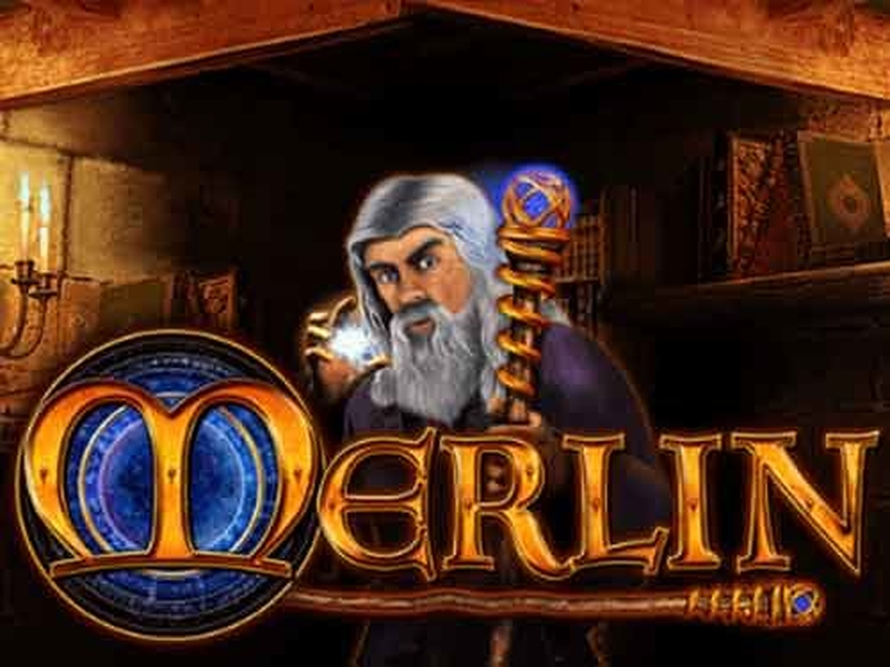 The Merlin (Inspired Gaming) Online Slot Demo Game by Inspired Gaming