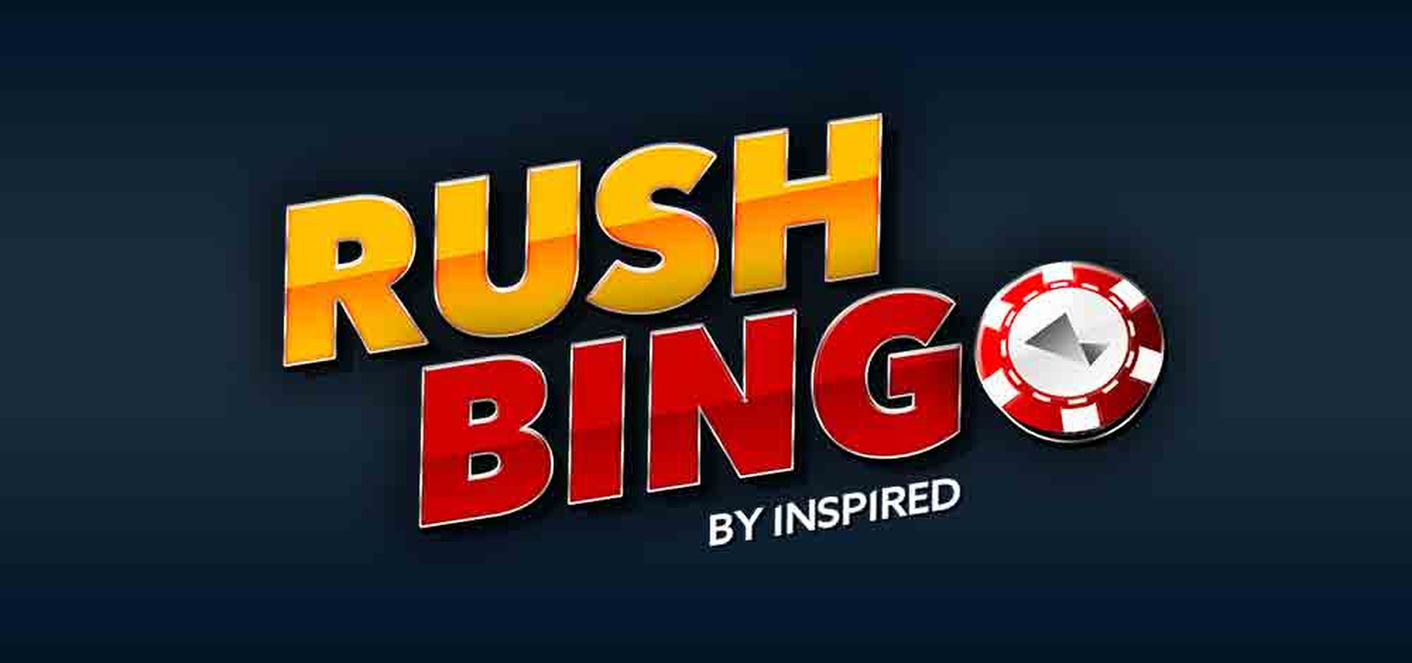 The Rush Bingo Online Slot Demo Game by Inspired Gaming