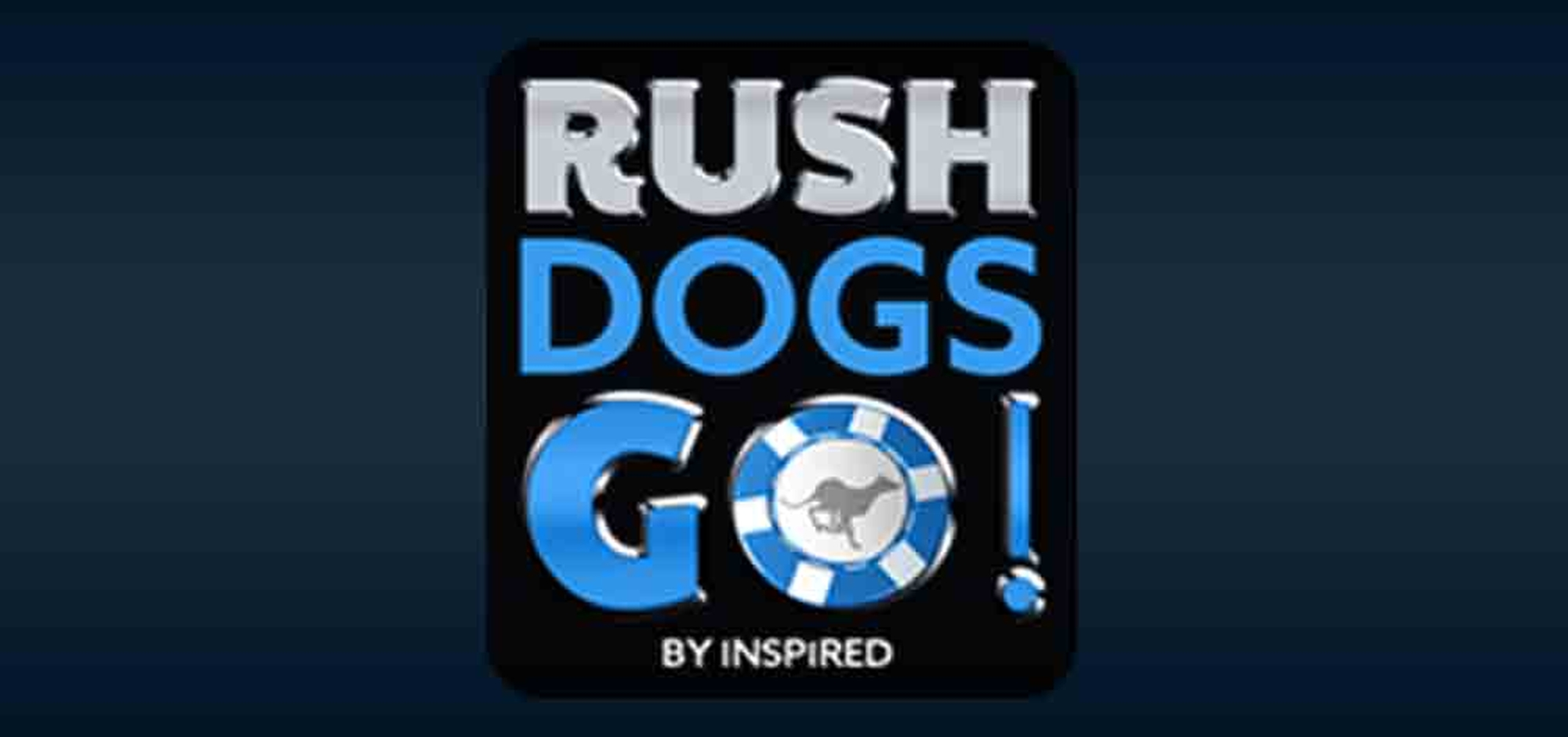The Rush Dogs Go! Online Slot Demo Game by Inspired Gaming