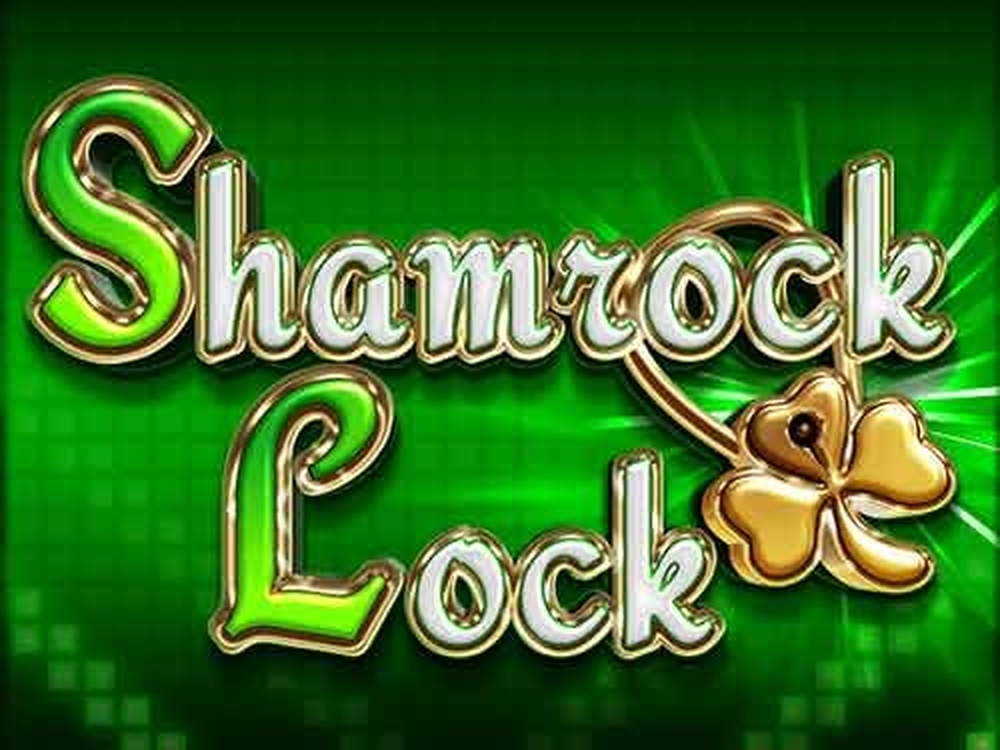 The Shamrock Lock Online Slot Demo Game by Inspired Gaming