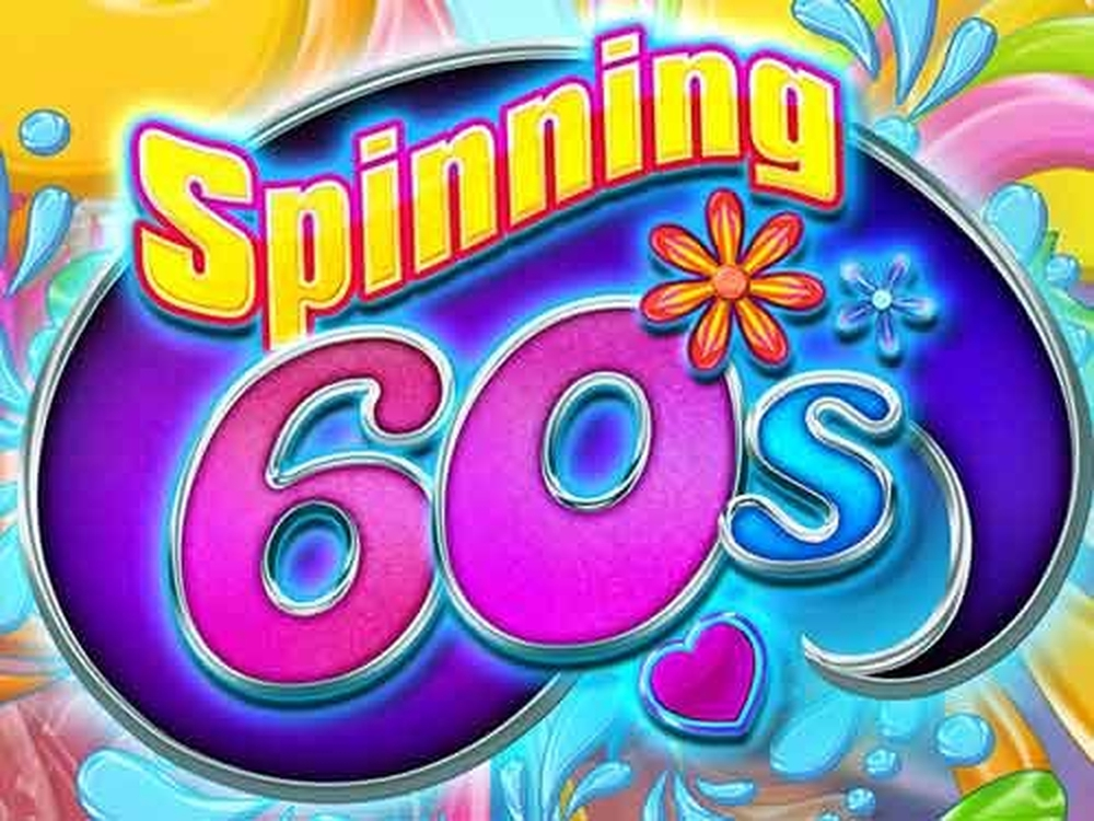 The Spinning 60s Online Slot Demo Game by Inspired Gaming
