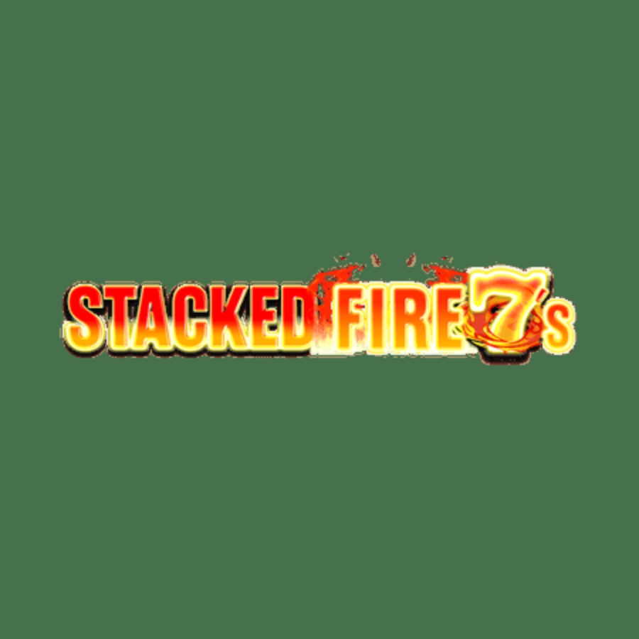 The Stacked Fire 7s Online Slot Demo Game by Inspired Gaming