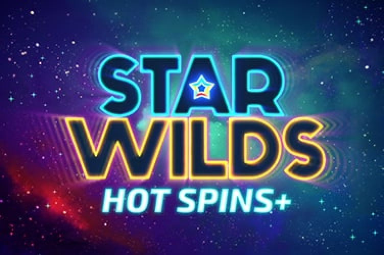 The Star Wilds Hot Spins Online Slot Demo Game by Inspired Gaming