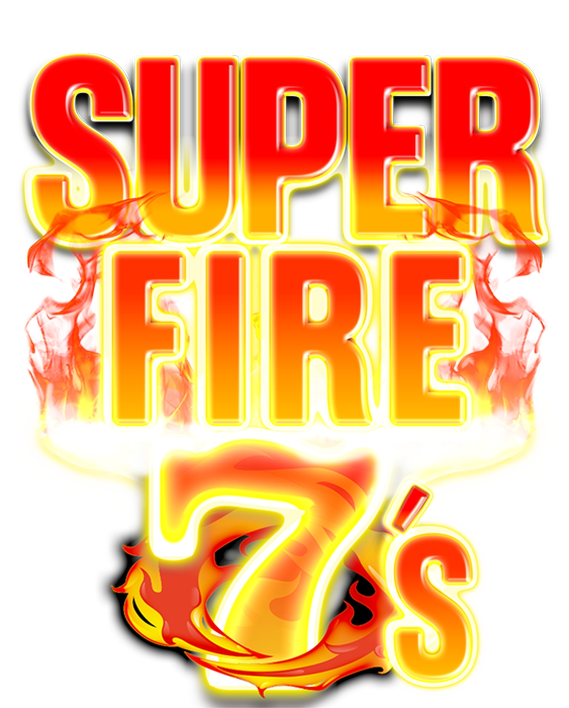The Super Fire 7s Online Slot Demo Game by Inspired Gaming
