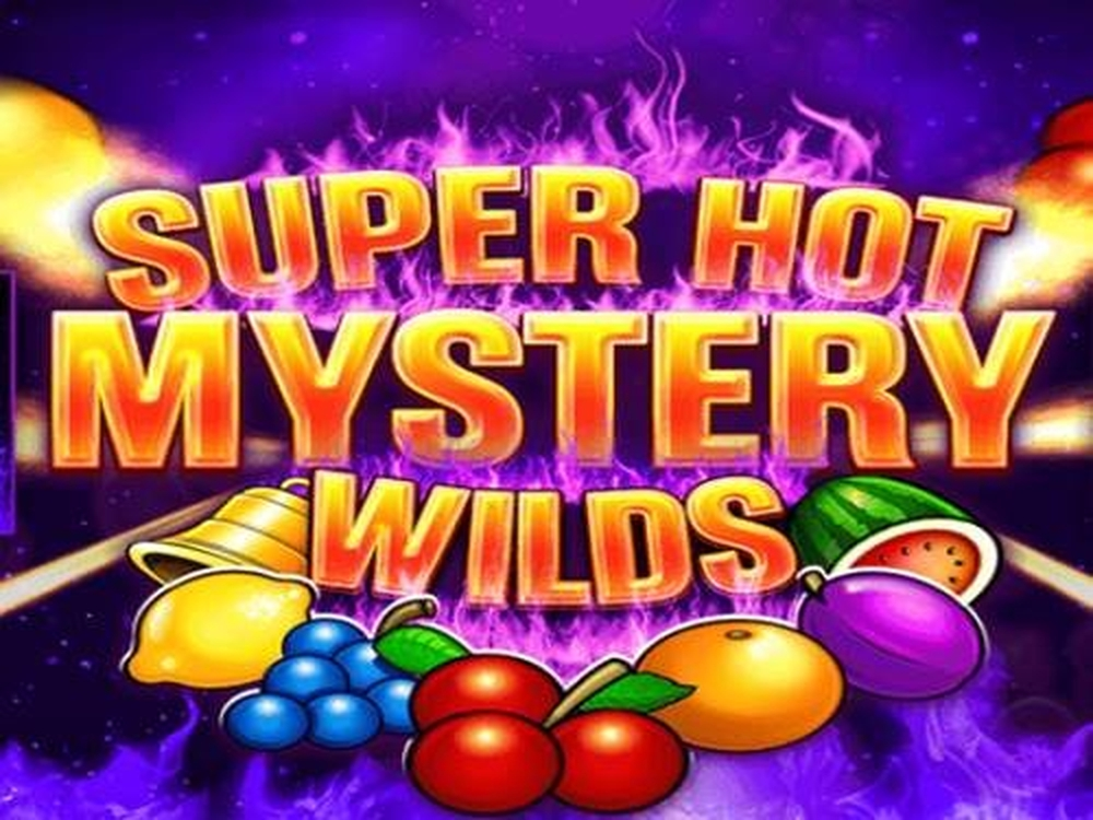 The Super Hot Mystery Wilds Online Slot Demo Game by Inspired Gaming