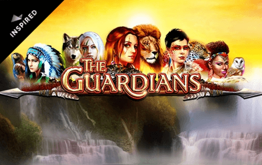 The The Guardians Online Slot Demo Game by Inspired Gaming