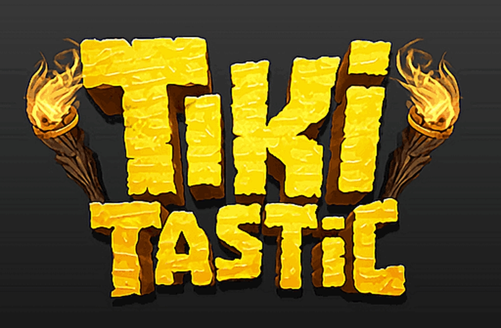 The Tiki Tastic Online Slot Demo Game by Inspired Gaming
