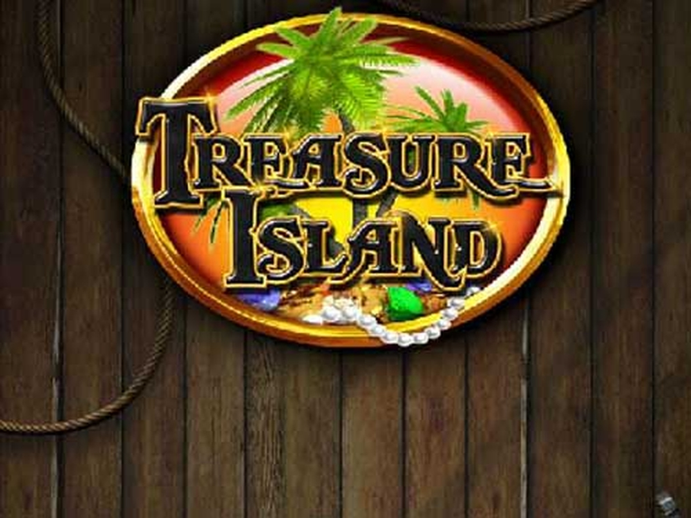 The Treasure Island (Inspired) Online Slot Demo Game by Inspired Gaming