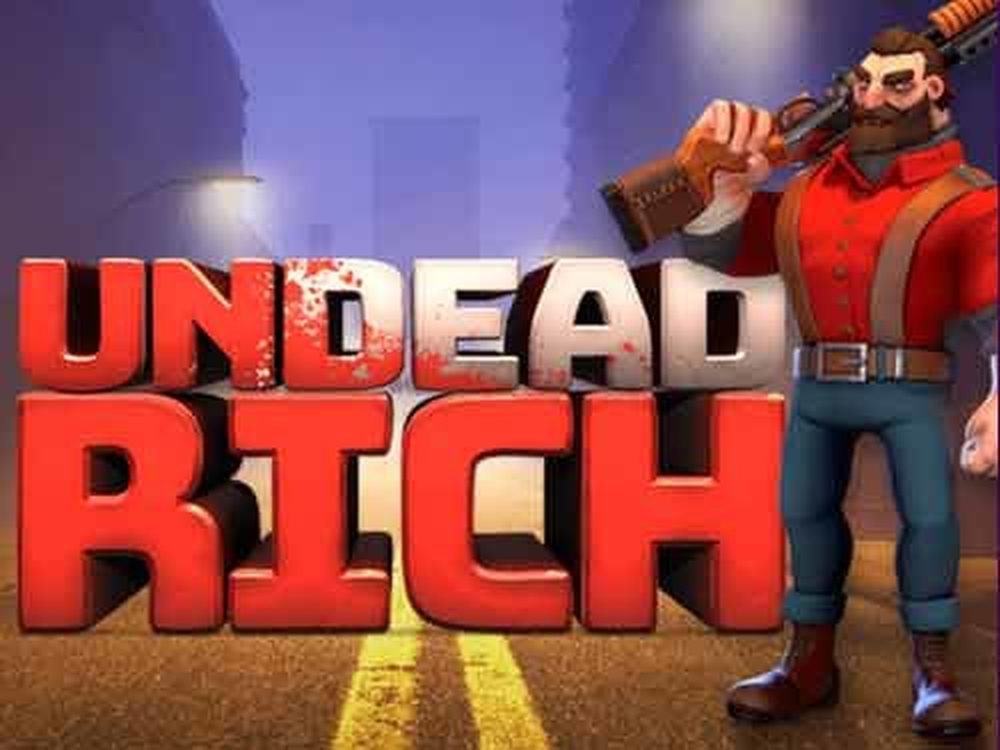 The Undead Rich Online Slot Demo Game by Inspired Gaming