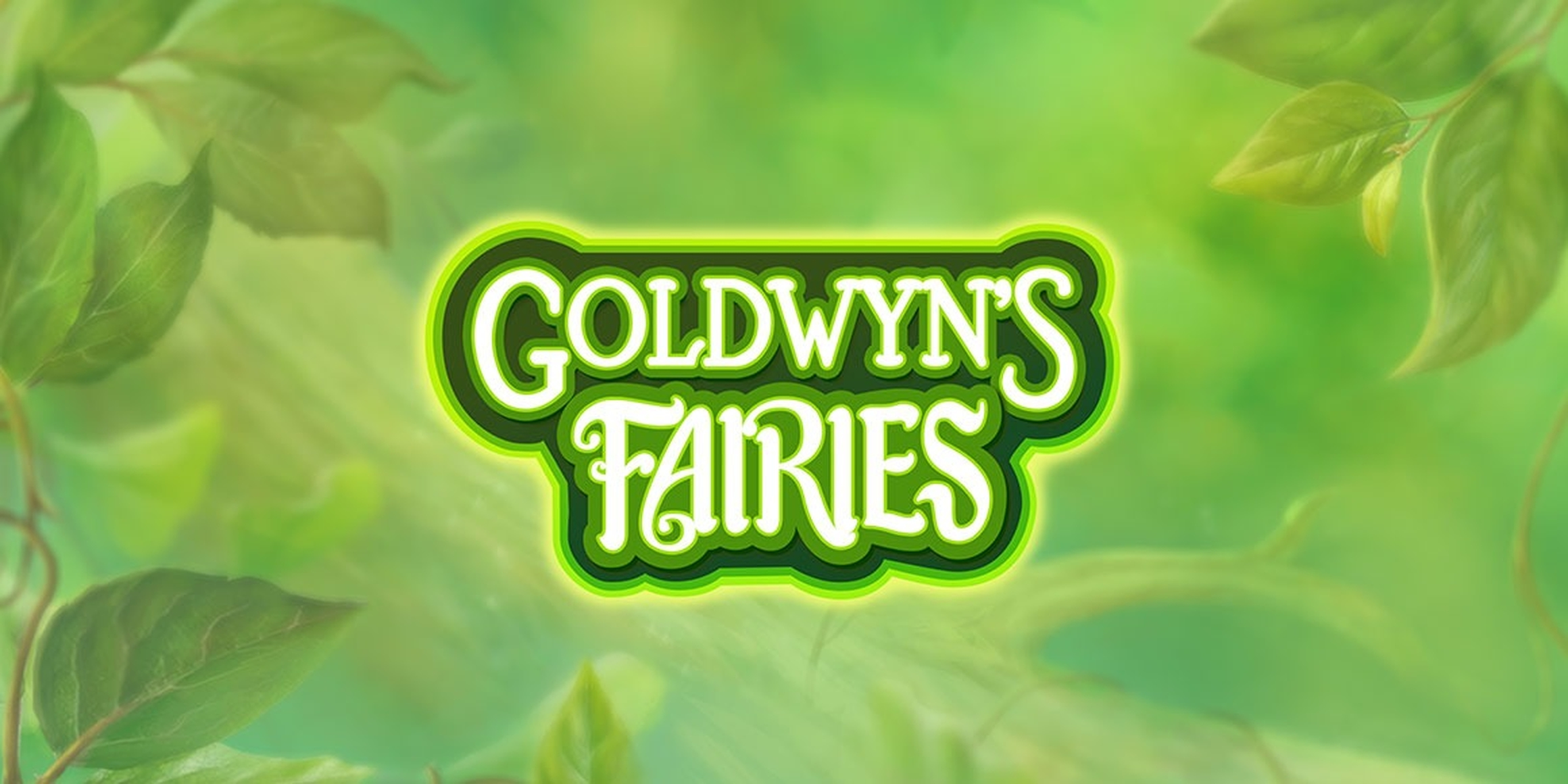 Win Money in Goldwyn's Fairies Free Slot Game by Just For The Win
