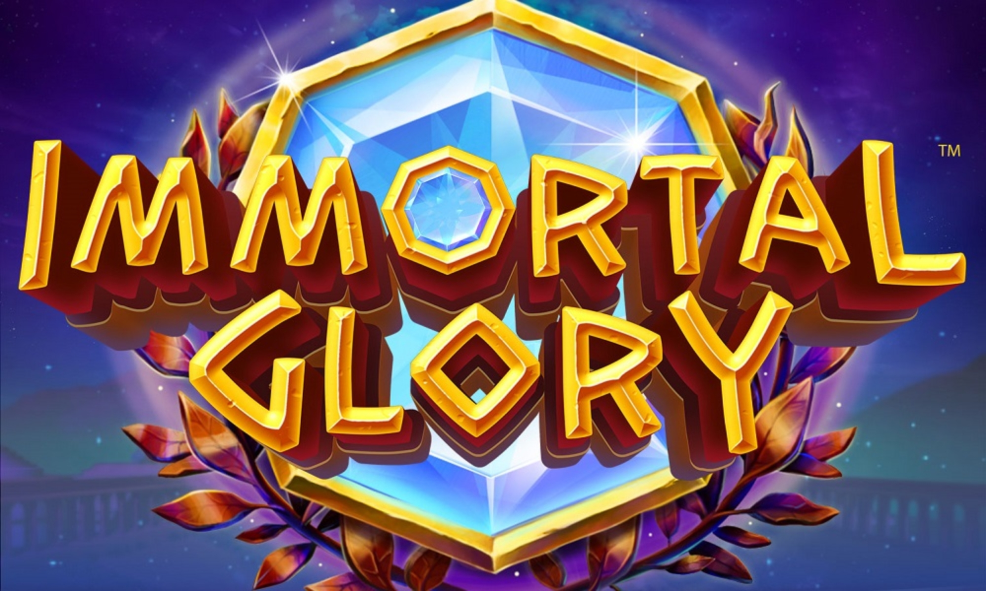 Win Money in Immortal Glory Free Slot Game by Just For The Win