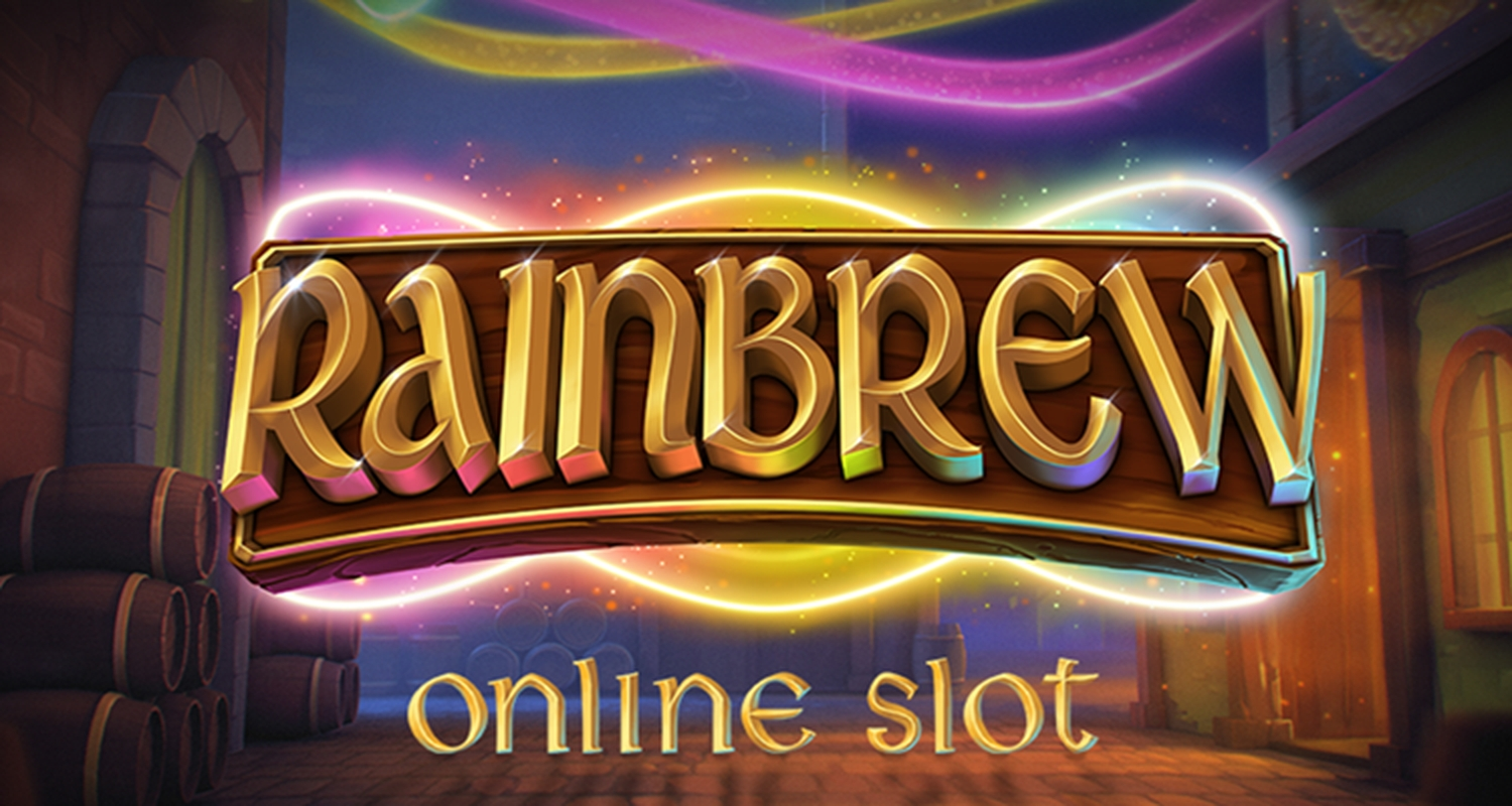 Win Money in Rainbrew Free Slot Game by Just For The Win