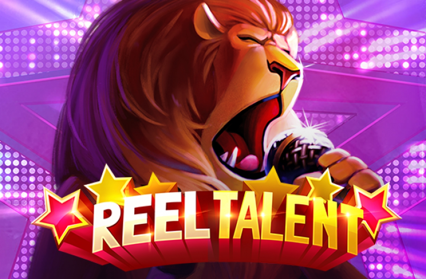 Win Money in Reel Talent Free Slot Game by Just For The Win