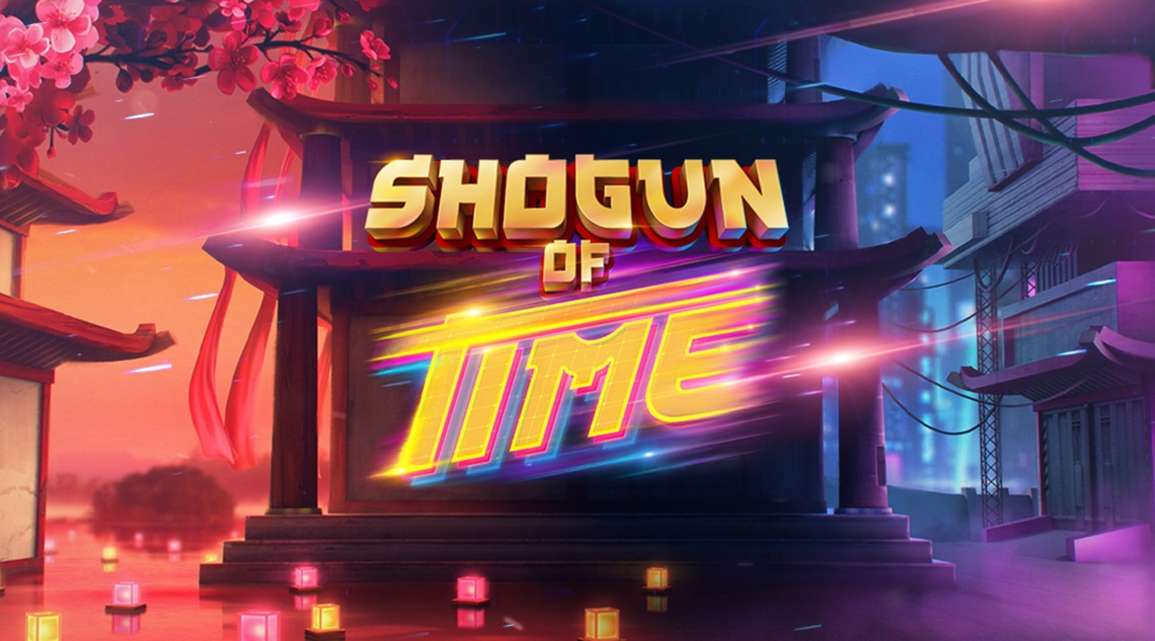 Win Money in Shogun of Time Free Slot Game by Just For The Win