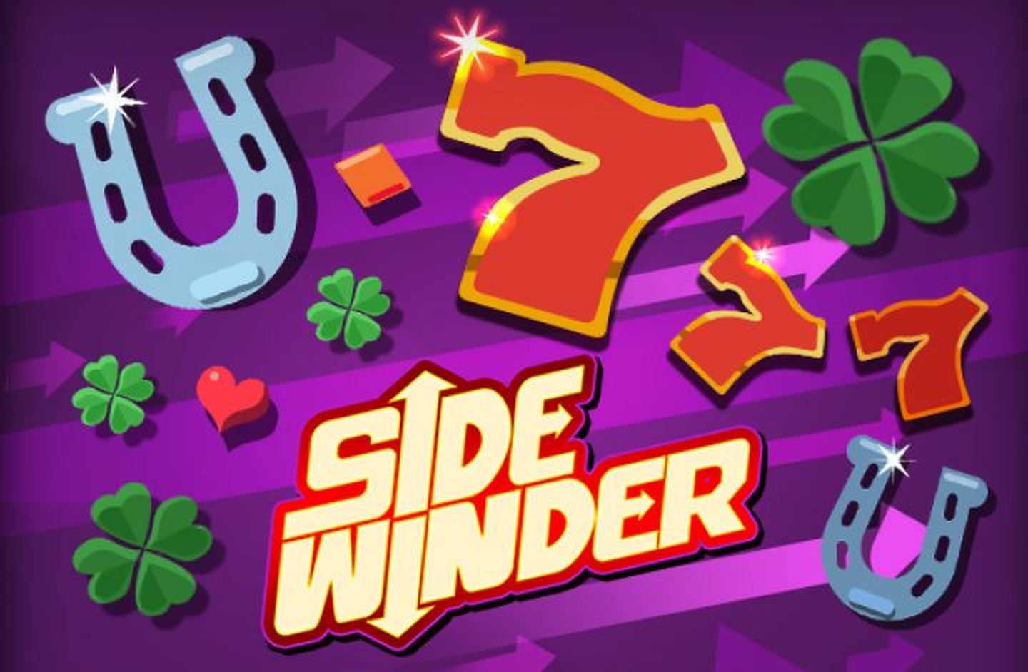 Win Money in Side Winder Free Slot Game by Just For The Win