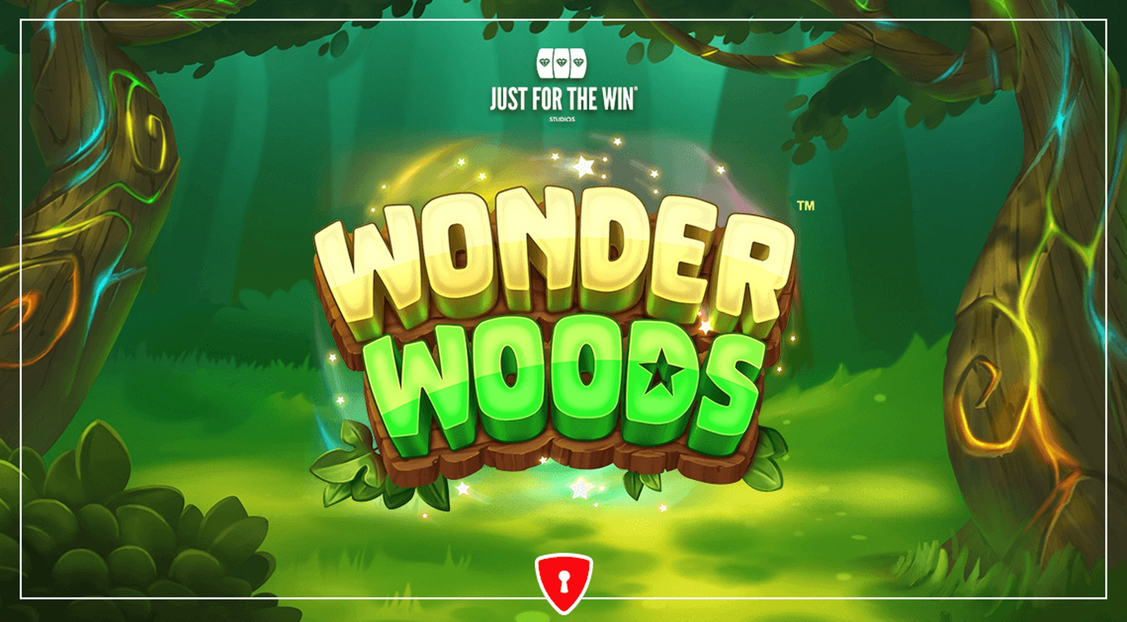 Win Money in Wonder Woods Free Slot Game by Just For The Win