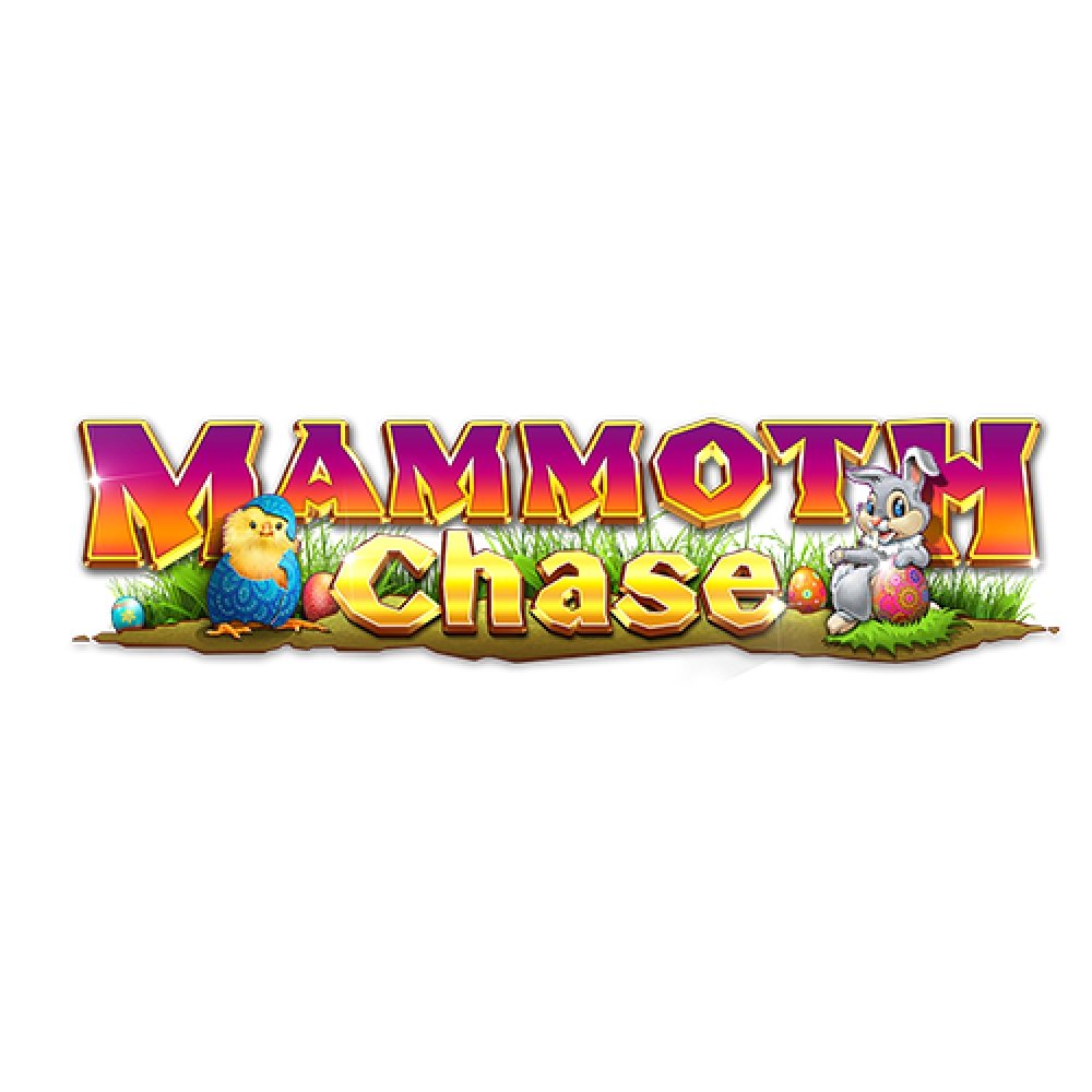 The Mammoth Chase: Easter Edition Online Slot Demo Game by Kalamba Games