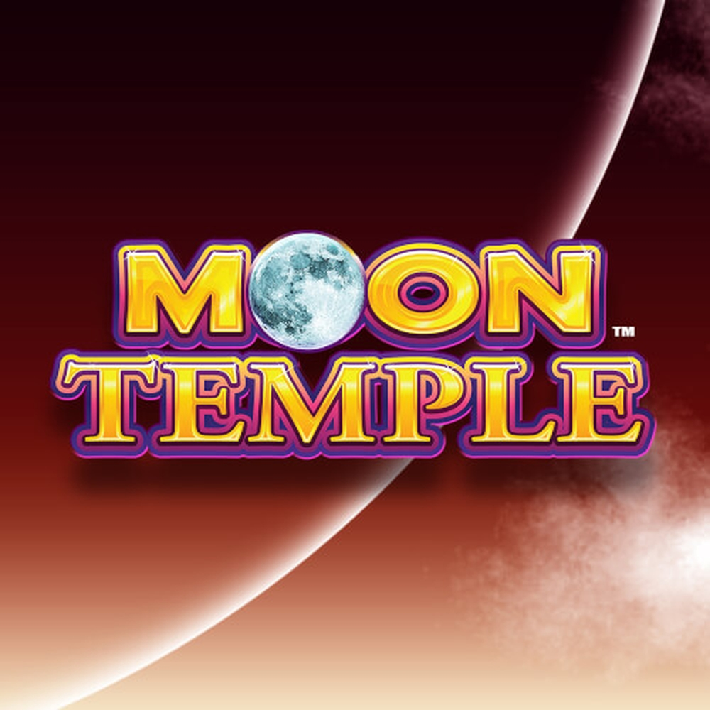 The Moon Temple Online Slot Demo Game by Lightning Box