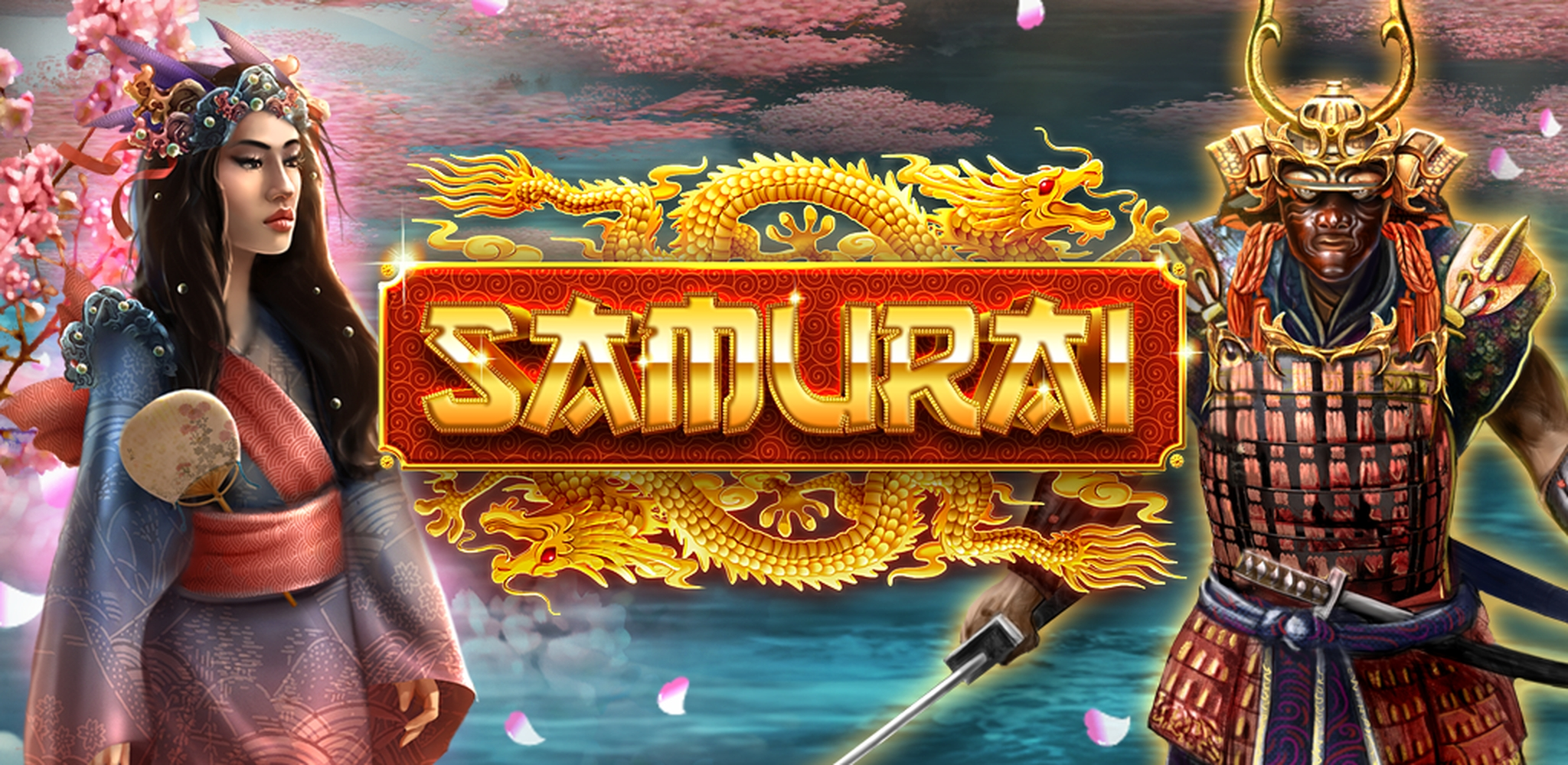 The Last Samurai Online Slot Demo Game by LionLine