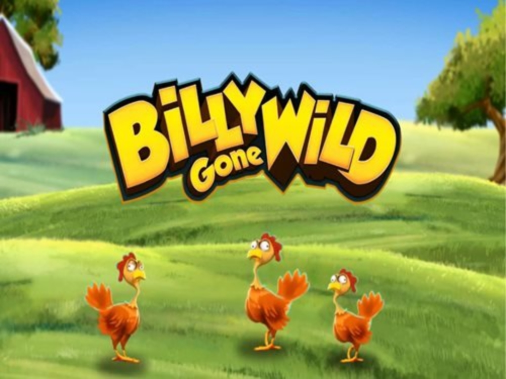 The Billy Gone WIld Online Slot Demo Game by Live 5 Gaming