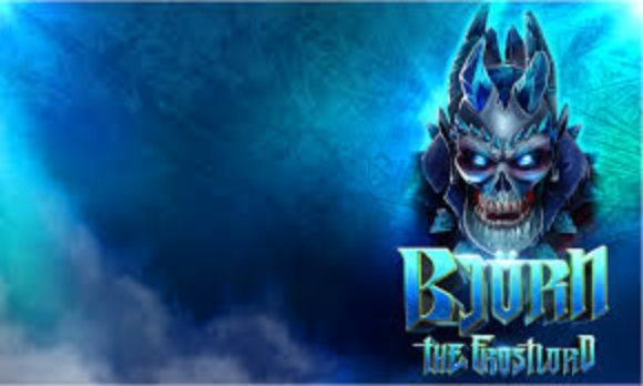 The Bjorn The Frost Lord Online Slot Demo Game by Live 5 Gaming