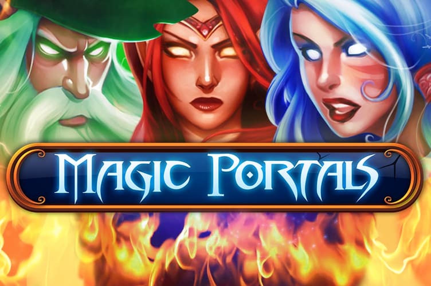 The Magic Fortune Online Slot Demo Game by Magic Dreams