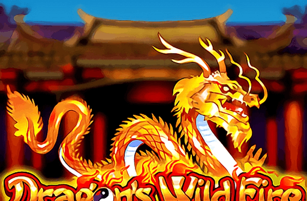 The Dragons Wildfire Online Slot Demo Game by Mazooma