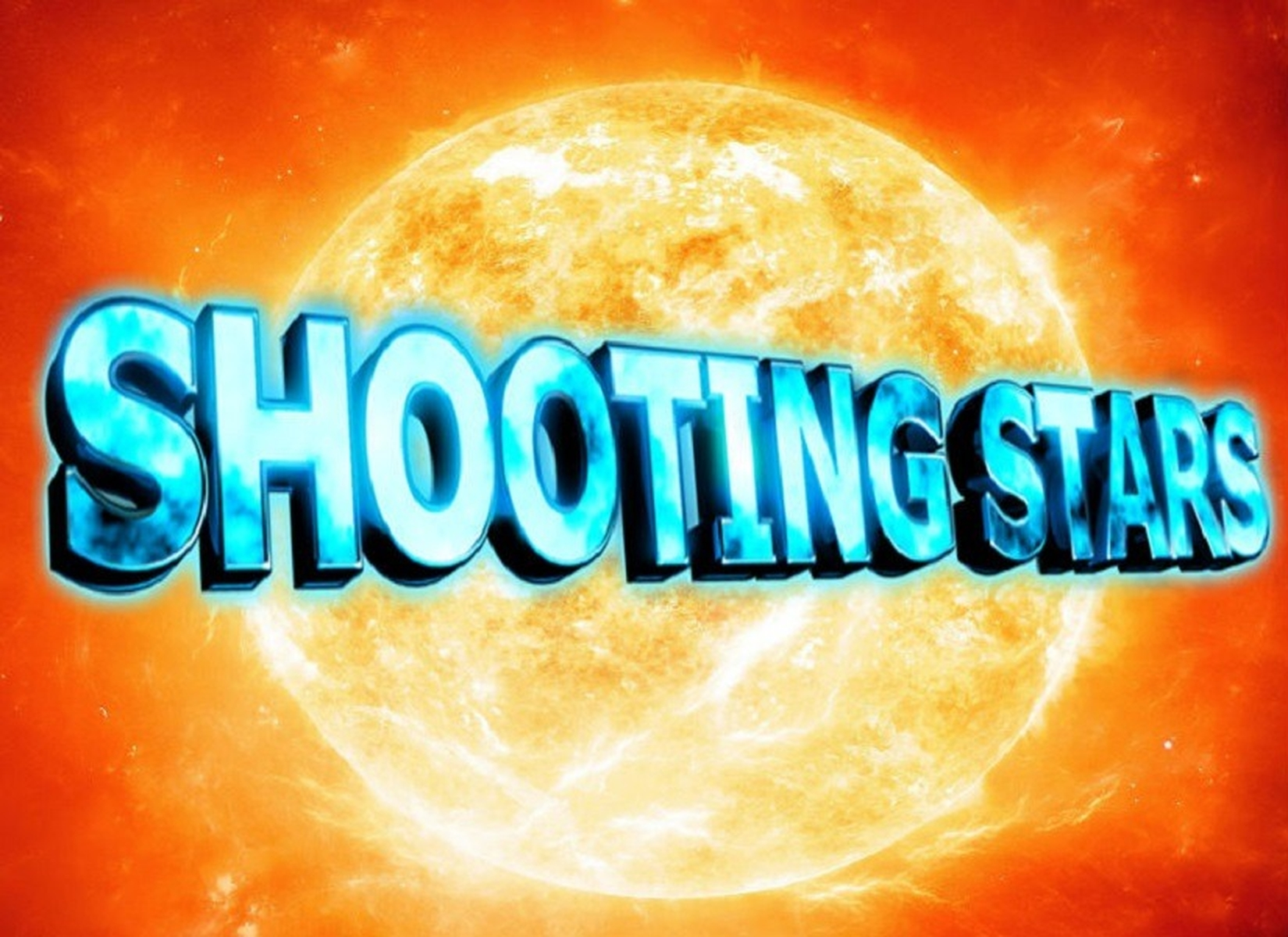 The Shooting Stars: Supernova Online Slot Demo Game by Mazooma