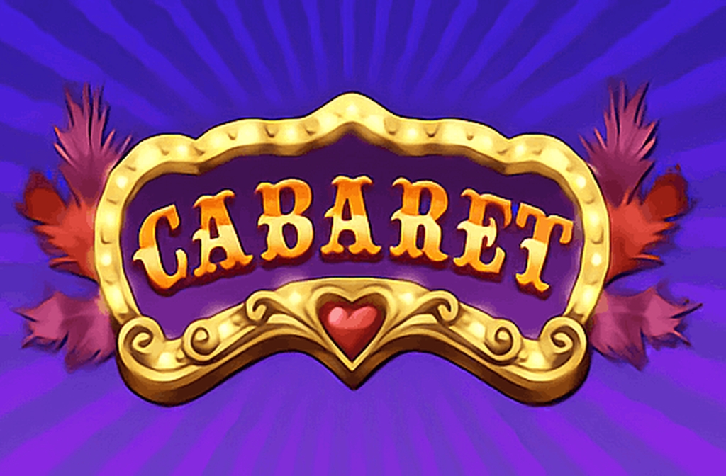 The Cabaret Online Slot Demo Game by MGA