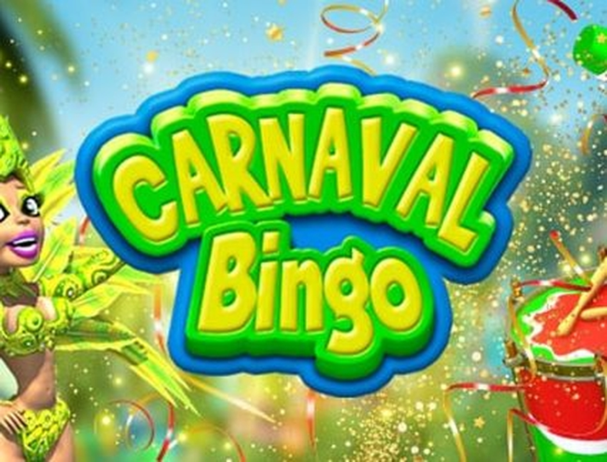 The Carnaval Bingo Online Slot Demo Game by MGA