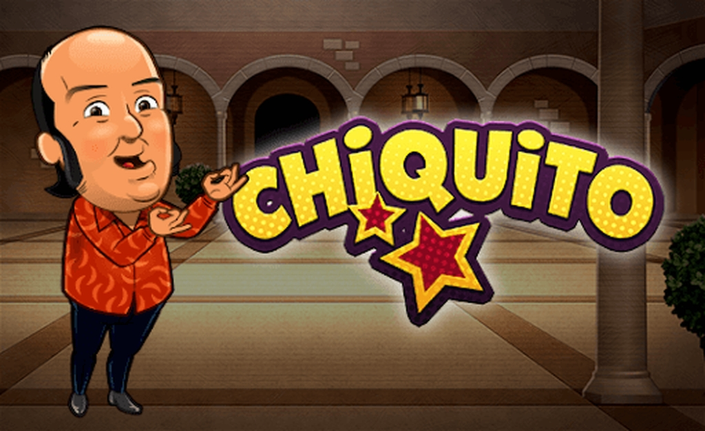 The Chiquito Online Slot Demo Game by MGA