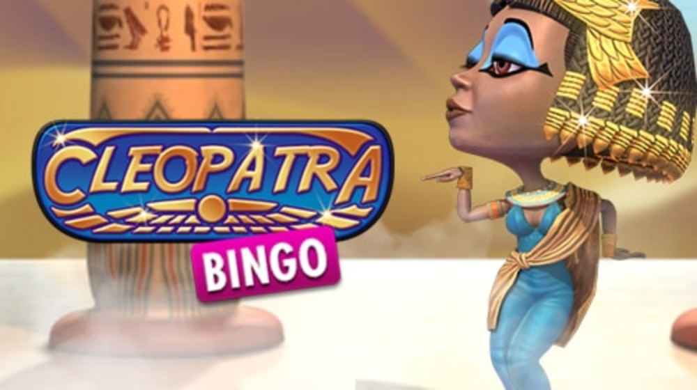 The Cleopatra Bingo Online Slot Demo Game by MGA