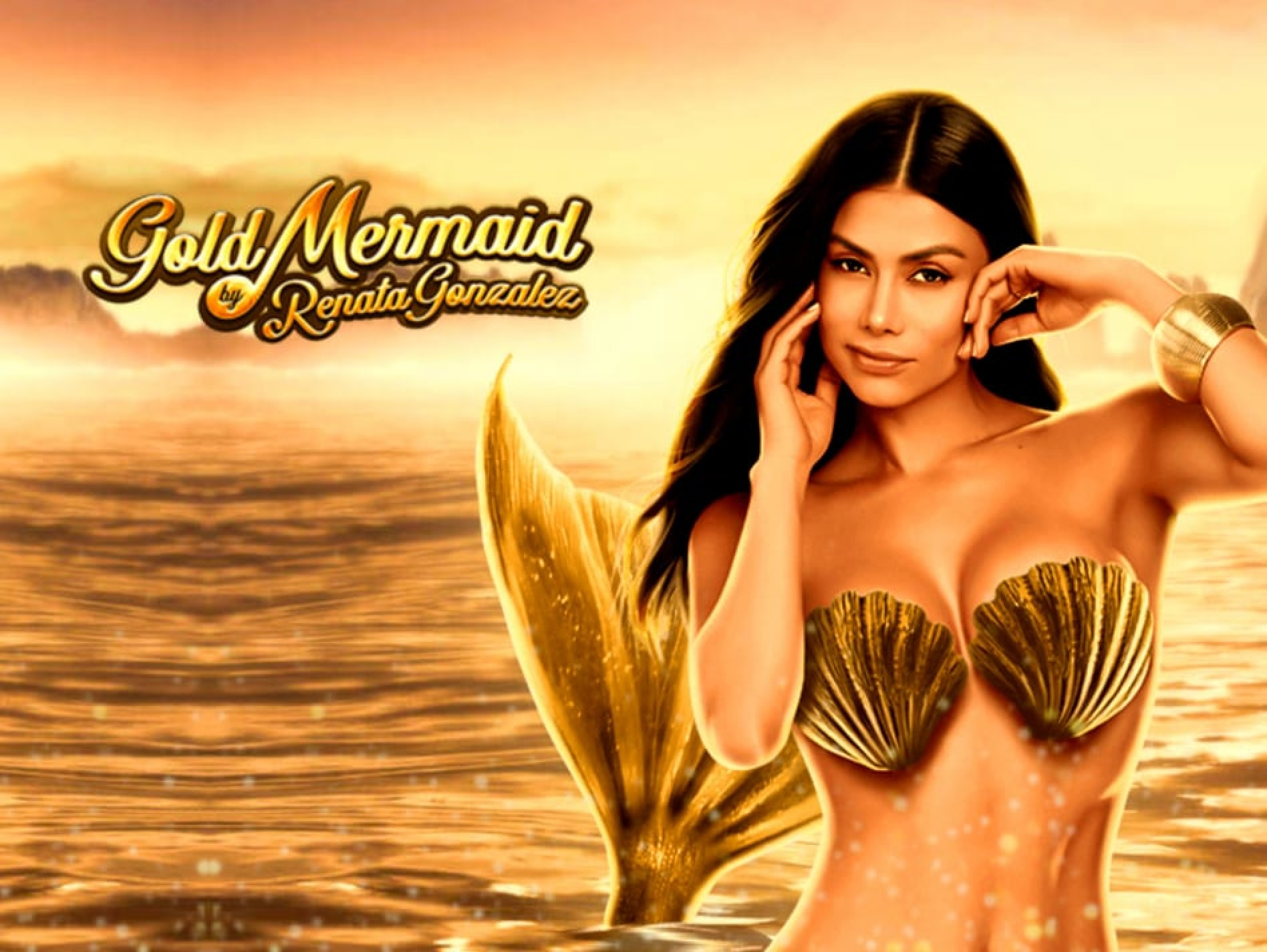 The Gold Mermaid Online Slot Demo Game by MGA