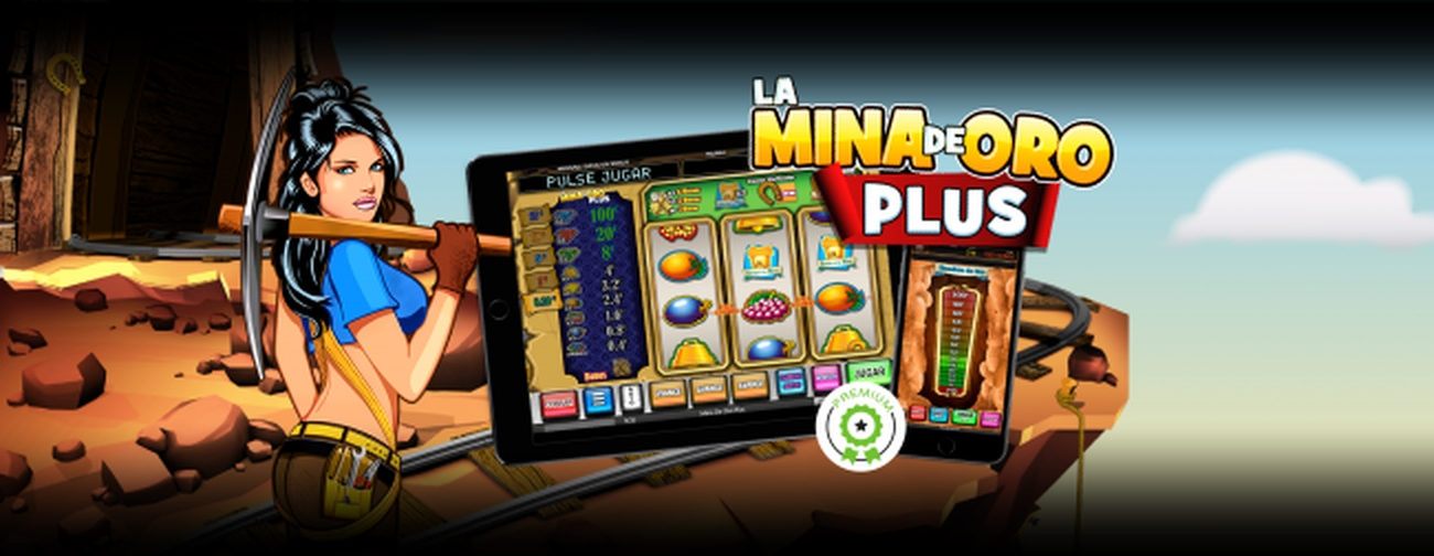The Mina de Oro Online Slot Demo Game by MGA