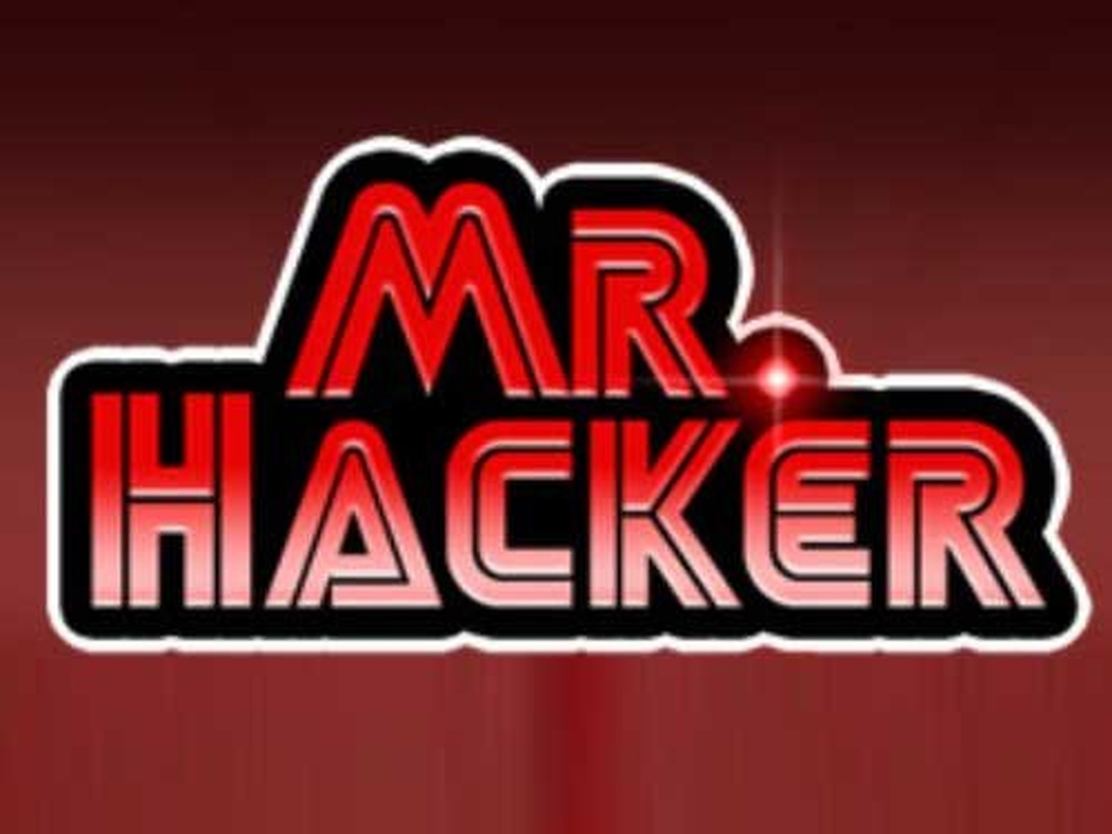The Mr.Hacker Online Slot Demo Game by MGA