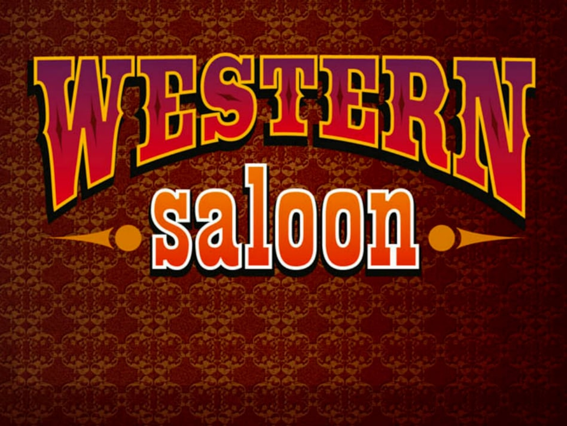 The Western Saloon Online Slot Demo Game by MGA