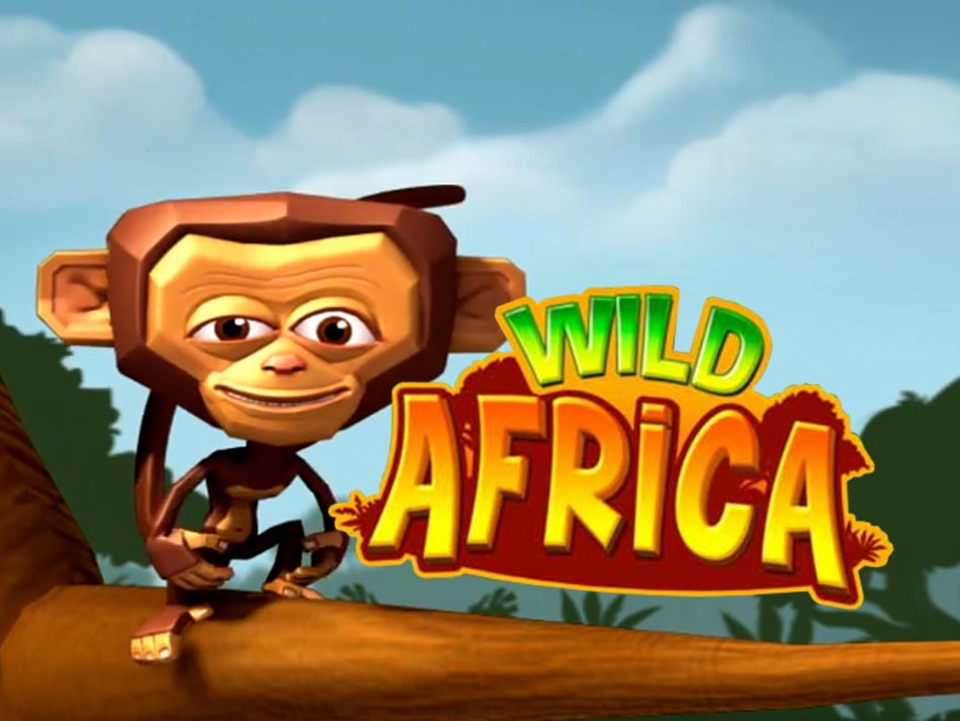 The Wild Africa Online Slot Demo Game by MGA
