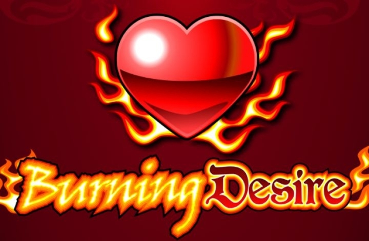 The Burning Desire Online Slot Demo Game by Microgaming