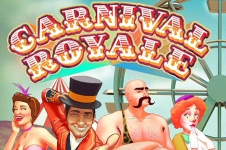 The Carnival Royale Online Slot Demo Game by Microgaming
