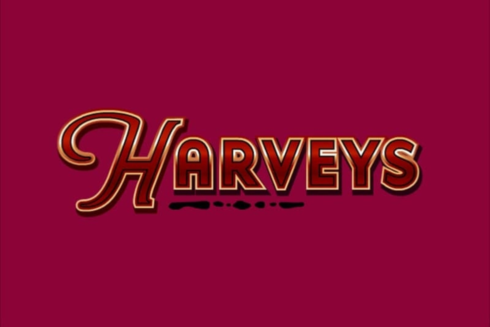 The Harveys Online Slot Demo Game by Microgaming