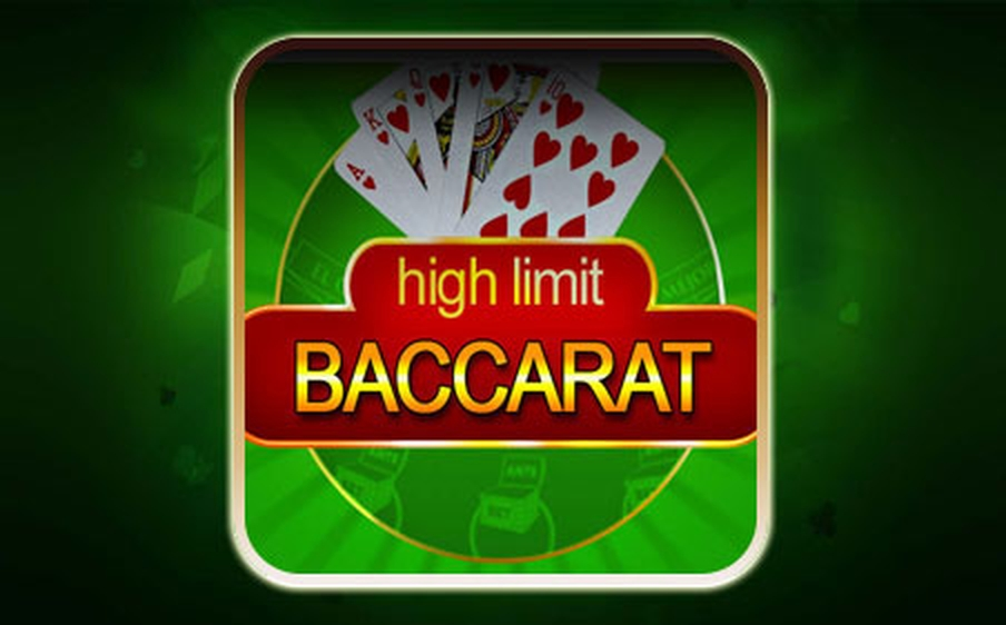 The High Limit Baccarat (Microgaming) Online Slot Demo Game by Microgaming