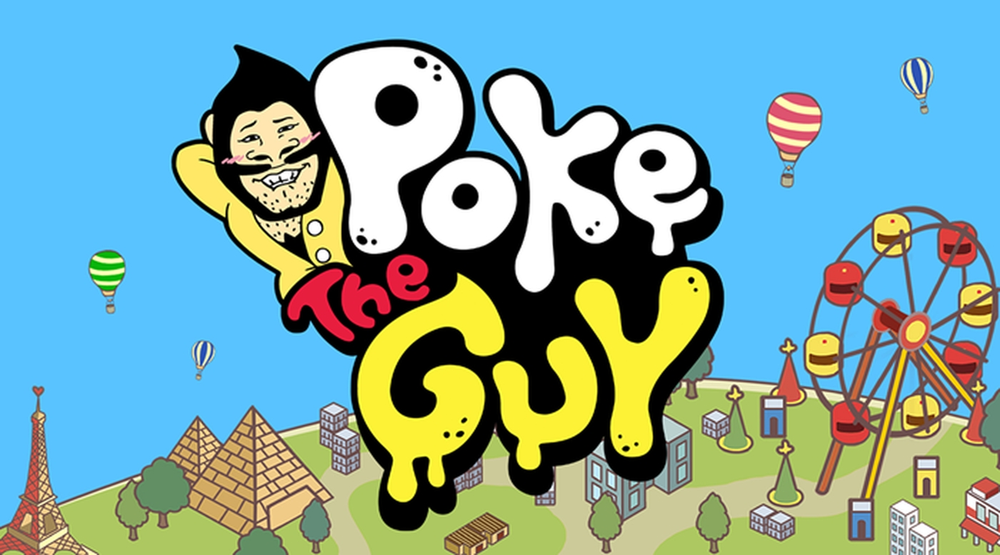 The Poke The Guy Online Slot Demo Game by Microgaming