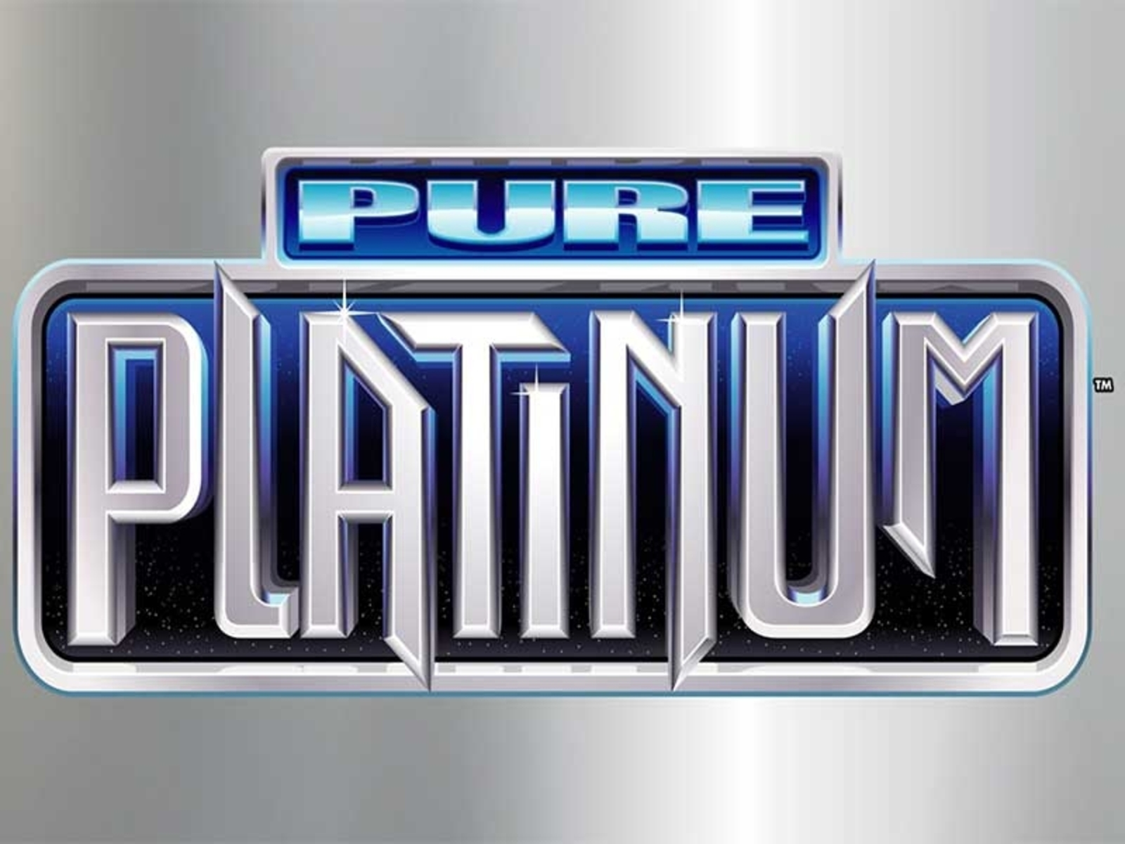The Pure Platinum Online Slot Demo Game by Microgaming