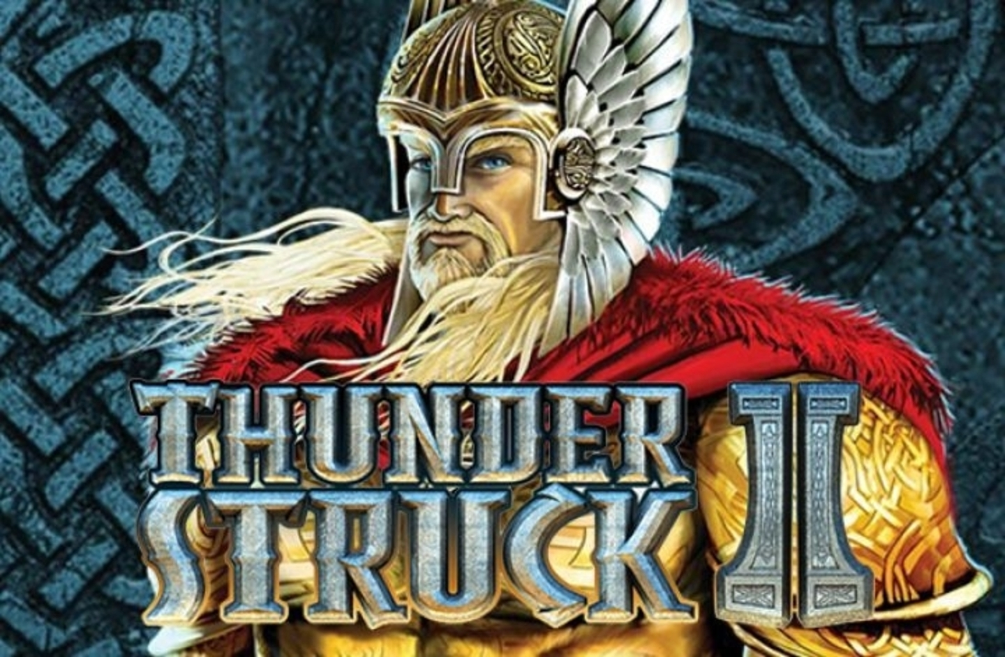 The Thunderstruck II Online Slot Demo Game by Microgaming