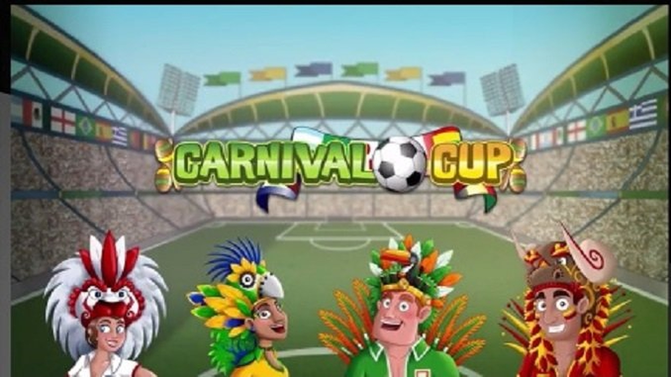 The Carnival Cup Online Slot Demo Game by Nektan