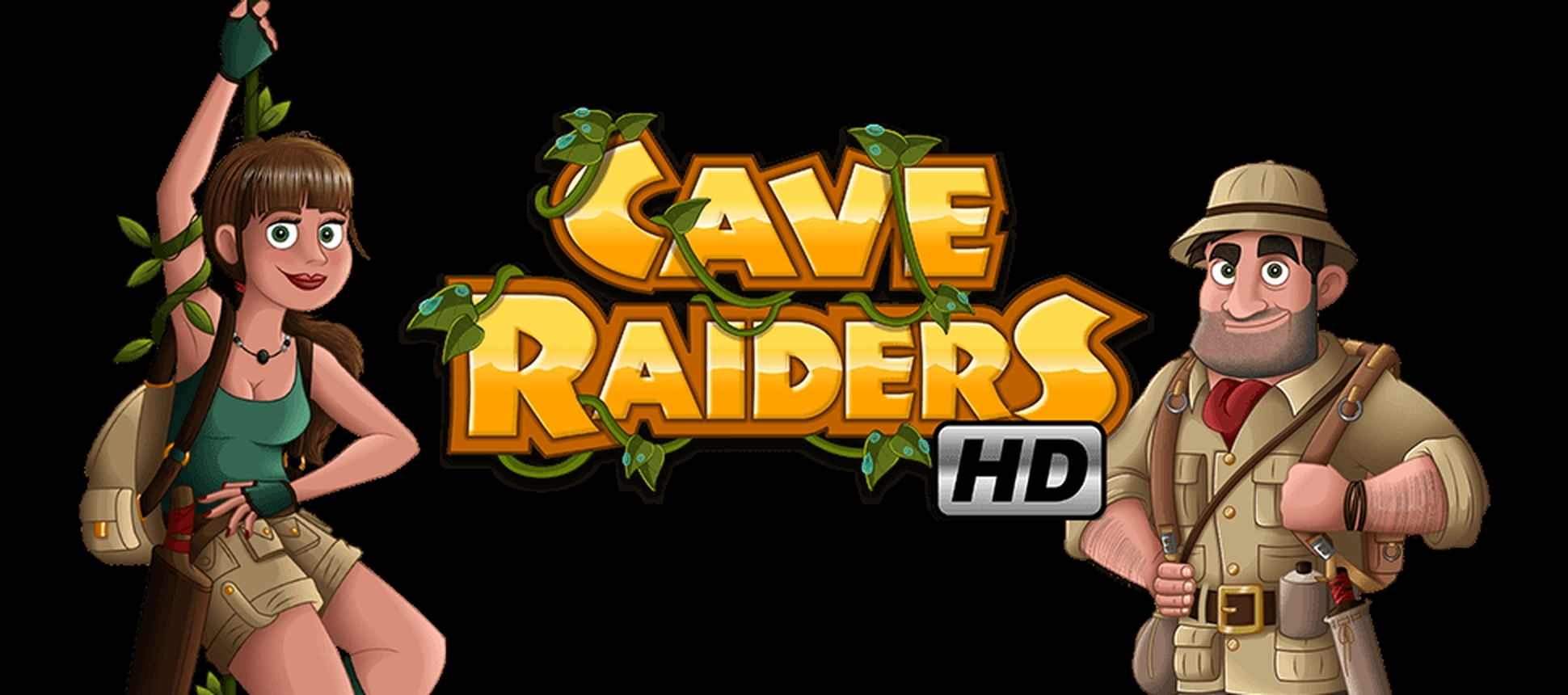 The Cave Raiders HD Online Slot Demo Game by Nektan